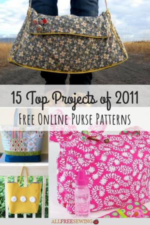 Free Knitting Patterns and Free Crochet Patterns
