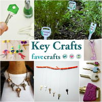 32 Key Crafts