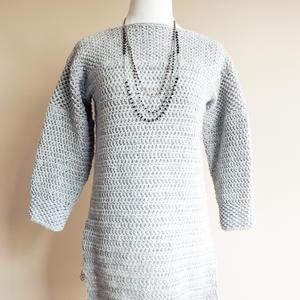 34 Free Crochet Sweater Patterns Favecrafts Com