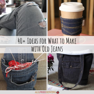 Free Sewing Projects And Ideas For
