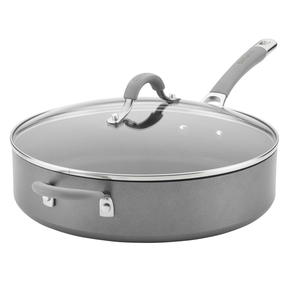 Circulon Elementum 5-Quart Covered Saute Pan Giveaway