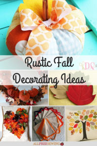 37 Rustic Fall Decorating Ideas
