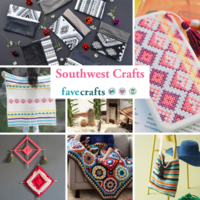 16 Southwest Crafts