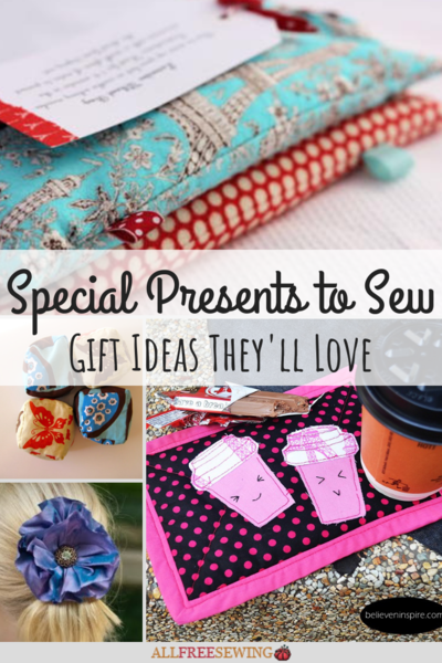 8 Gift Ideas They'll Love