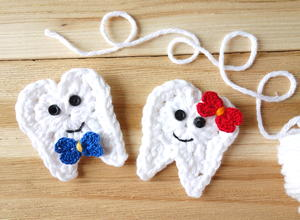 Tooth Applique