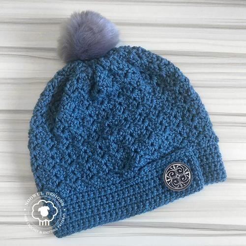 330dbc70ec2 Faya Slouch Hat
