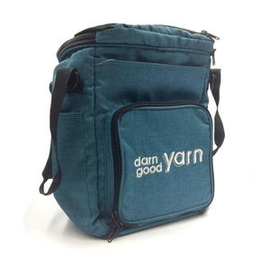 Ultimate Multi-Skein Yarn Storage Bag Giveaway