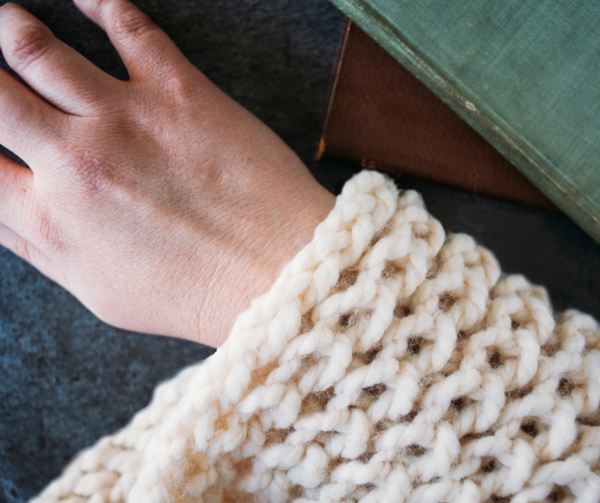 Knitting Can Worsen Arthritis