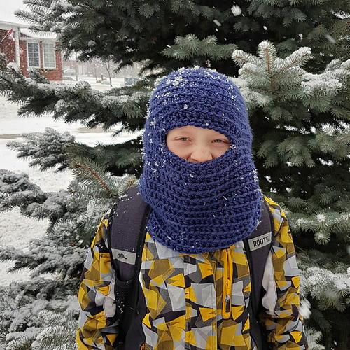 4d41ffcf2 Warm Winter Ski Hats | AllFreeCrochet.com