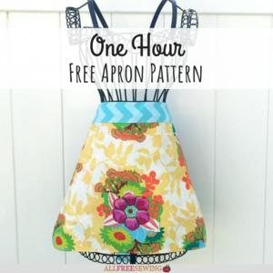 Free pinafore apron pattern 20+ Free
