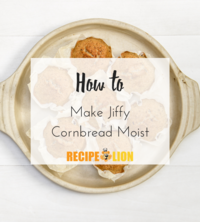 How to Make Jiffy Cornbread Moist