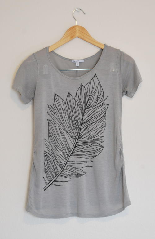 Light as a Feather Tee