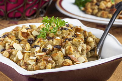 Moroccan Stuffing