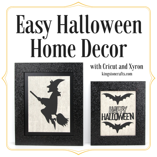 Hauntingly Easy Halloween Home Decor