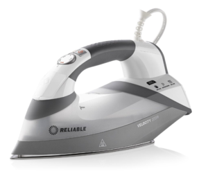 Must-Have Reliable Velocity Iron Giveaway