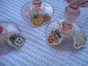 Cute Thanksgiving Charms