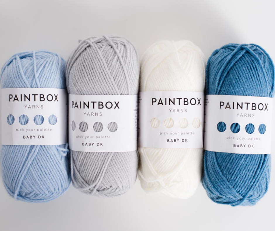 Yarn Color Matching 101: Color Schemes for Knitting ...