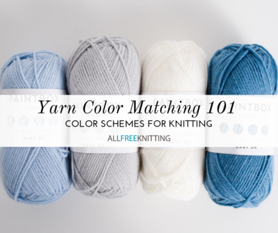 Yarn Color Matching 101