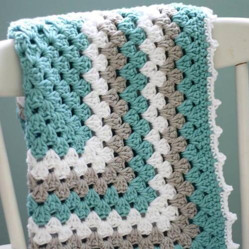 11490e3b5 Nana s Favorite Baby Blanket