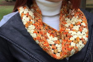 Concentric Cowl