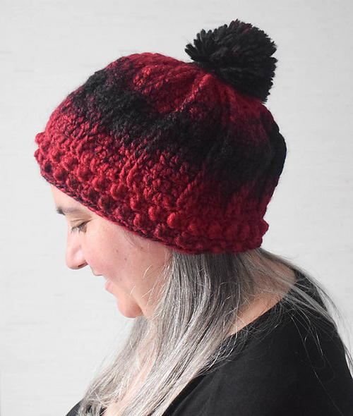 Charlie Hat Crochet Pattern