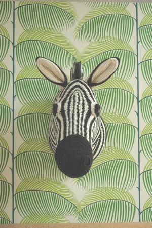 Amigurumi Zebra Free Crochet Pattern in 2020 (With images ...   450x300