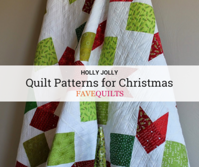 Quilt Patterns for Christmas