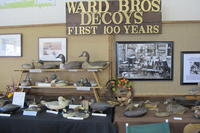 48th Annual Easton Waterfowl Festival - Antiques
