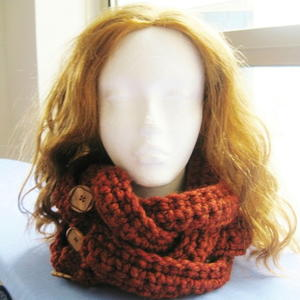 60 Minute Cowl