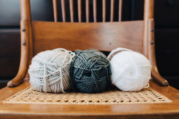 Host a Yarn Swap