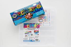 Rainbow Loom and XL Storage Case Giveaway