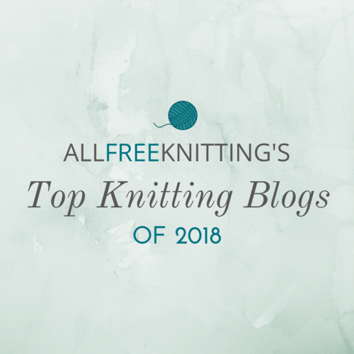 Top Knitting Blogs of 2018