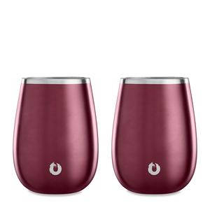 Snowfox Wine Tumbler Set Giveaway