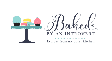 Baked by an Introvert logo