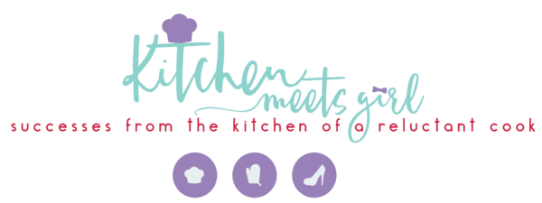 Kitchen Meets Girl logo