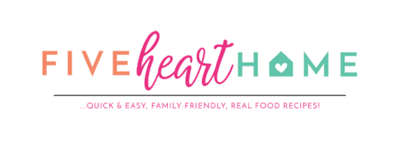 Five Heart Home logo
