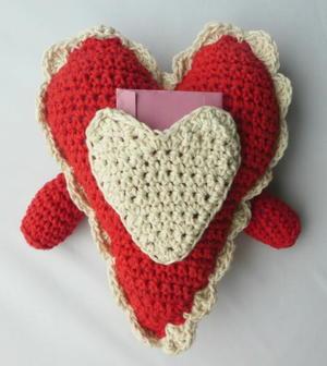 Crochet fox pillow   Etsy   336x300