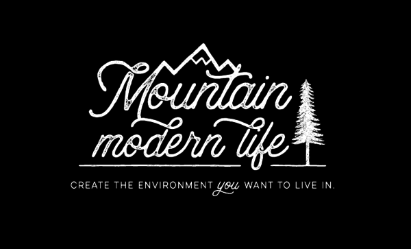 Mountain Modern Life logo
