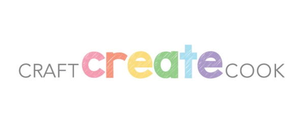 Craft Create Cook logo