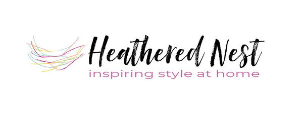Heathered Nest logo