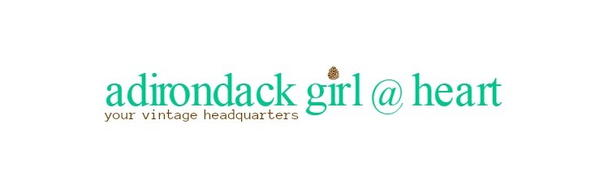 Adirondack Girl at Heart logo