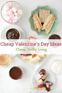 15 Cheap Valentine's Day Ideas