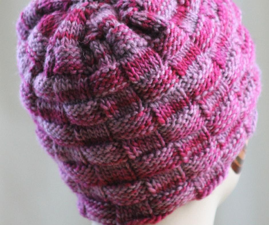22 Basketweave Knitting Patterns | AllFreeKnitting.com