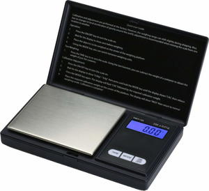 Smart Weigh Digital Pocket Scale Giveaway