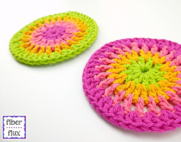 Simply Cheerful Trivets