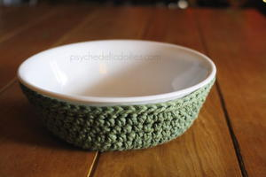 Corelle Bowl Cozy