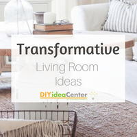 47 Transformative Living Room Ideas