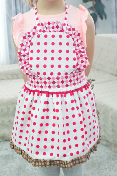Child Apron Pattern