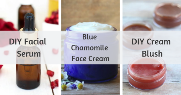 Non-Comedogenic DIY Skincare Recipes