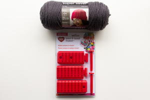 Red Heart Pom & Tassel Maker and Yarn Medley Giveaway